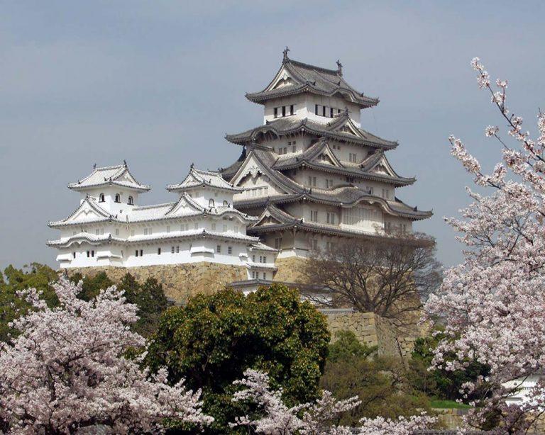 Tour Nhật Bản 6N5Đ