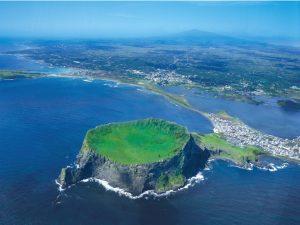 Kinh nghiệm du lịch đảo Jeju - Đảo Jeju
