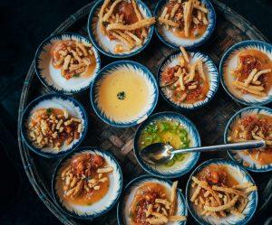 Món ngon Hội An - Bánh bèo