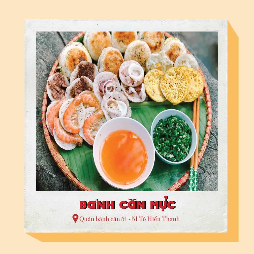 Tổng Hợp Những Món Ăn Ngon Tại Nha Trang`