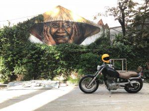 Zone Đà Nẵng - Bức họa cực đẹp