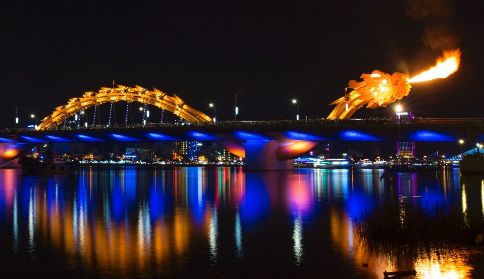 Du lịch Huế Đà Nẵng Hội An 4 ngày 3 đêm