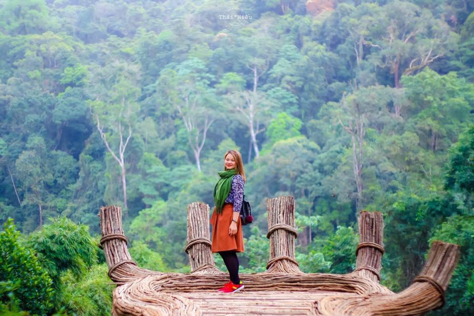 Những địa điểm du lịch nổi tiếng tại Đà Lạt