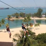 Tham quan đảo Sentosa – Thiên đường du lịch của Singapore