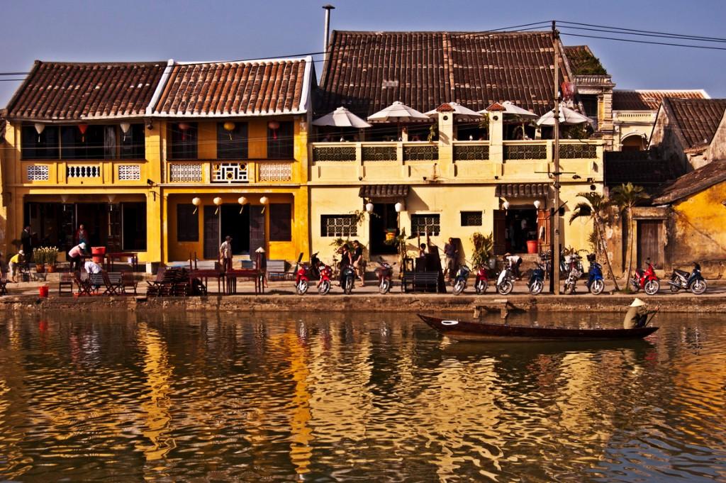 Du lịch Đà Nẵng - Hội An - Cù Lao Chàm 4 ngày 3 đêm