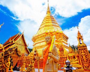 Tour Du Lịch Thái Lan Từ TP HCM