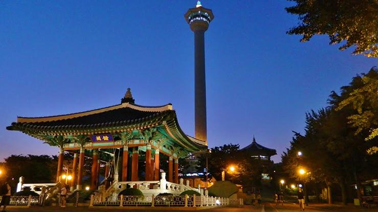 tour Hàn 5N4Đ