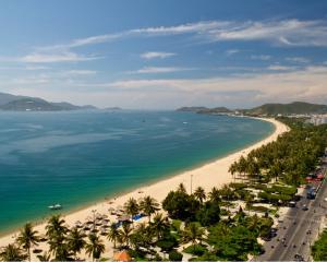 Tour du lịch Nha Trang Đà Lạt 5 ngày 4 đêm