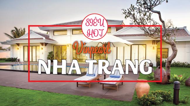 Voucher Vinpearl Nha Trang