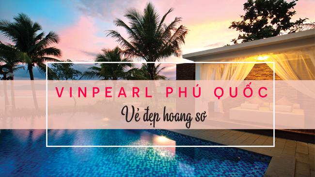 Voucher Vinpearl Phú Quốc
