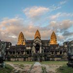 Angkor Wat - Du lịch Siem Reap tự túc