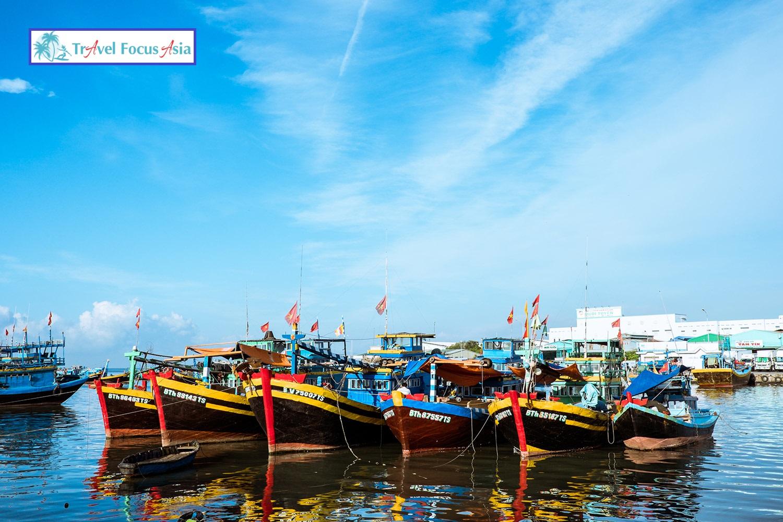 Tour du lịch Tết 2019: Phan Thiết - Mũi Né