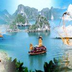 Những điểm đến ở Việt Nam được khách nước ngoài yêu thích nhất
