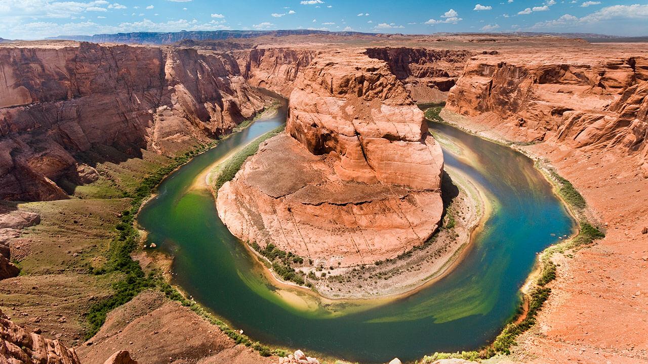 Grand Canyon - Du lịch Mỹ Tết 2019