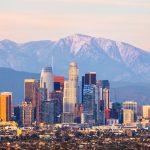 Los Angeles - Du lịch Mỹ Tết 2019