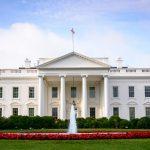 White House - Du lịch Mỹ Tết 2019