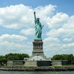 Tượng Nữ thần Tự do - Du lịch Mỹ Tết 2019