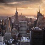 Thành phố New York - Du lịch Mỹ Tết 2019