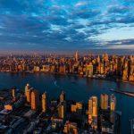 Thành phố New York cực đẹp - Du lịch Mỹ Tết 2019