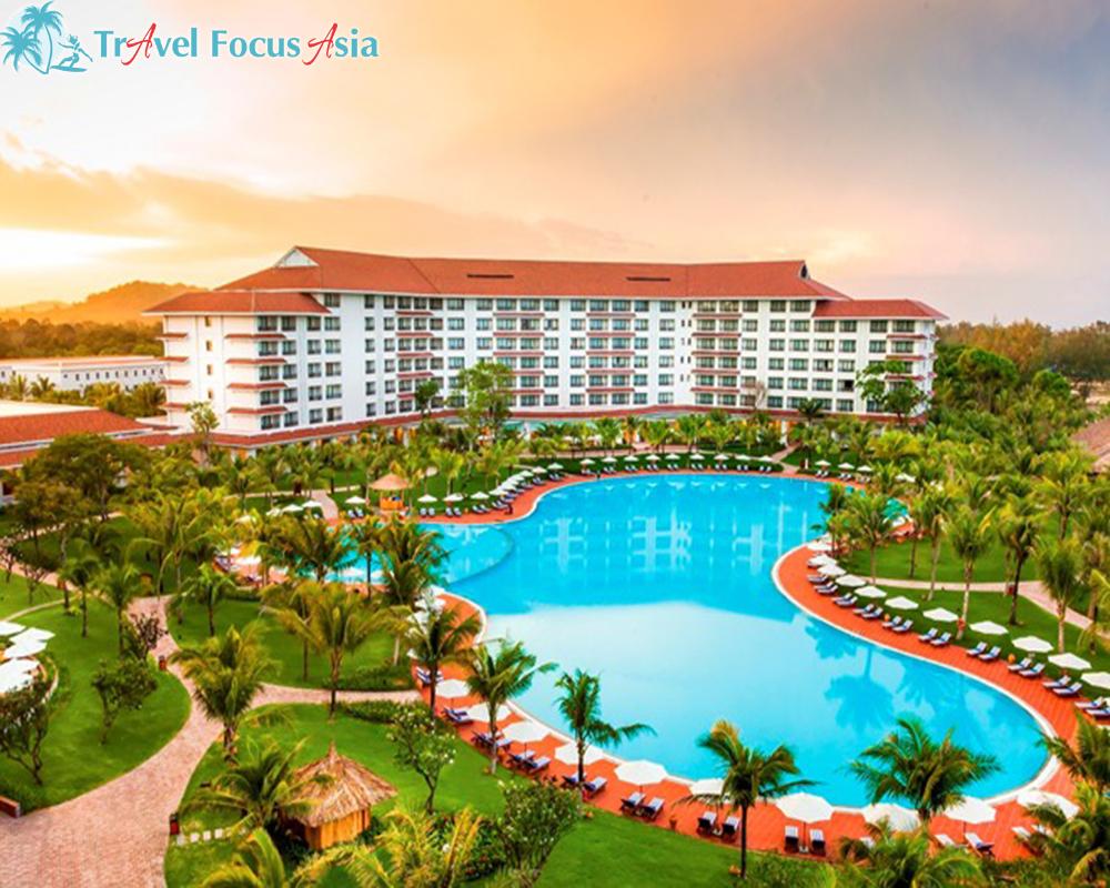 Du lịch Phú Quốc 4N3Đ: Combo khám phá Đảo Ngọc tại Vinpearl Phú Quốc Resort + Novotel Resort