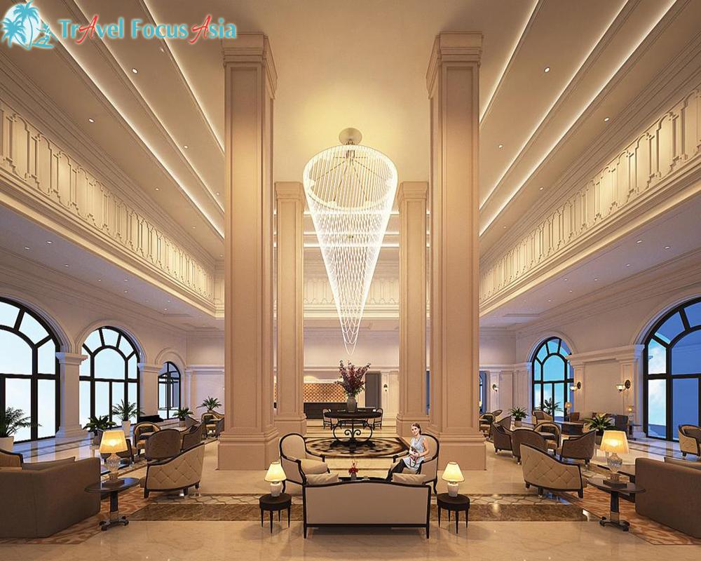 Combo 3N2Đ Phú Quốc: Vinpearl Resort Phú Quốc + Vé Máy Bay + Ăn 3 bữa + Vé Vui Chơi