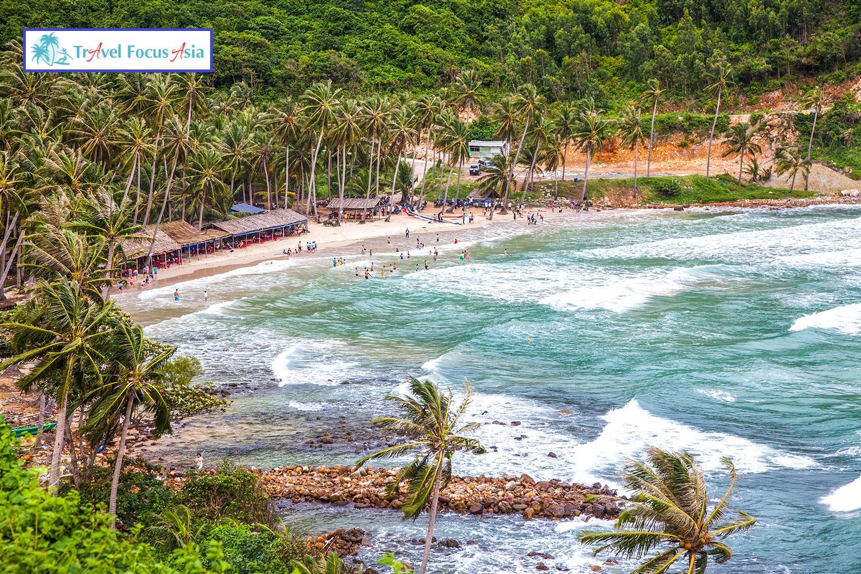 Tour Tết Kỷ Hợi 2019: du lịch Nam Du - Hòn Củ Tron