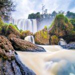 Khám phá thác Voi Đà Lạt (thác Liêng Rơwoa): tuyệt tác của thiên nhiên