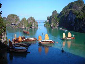 Top 5 địa điểm nhất định phải check in tại Quảng Ninh