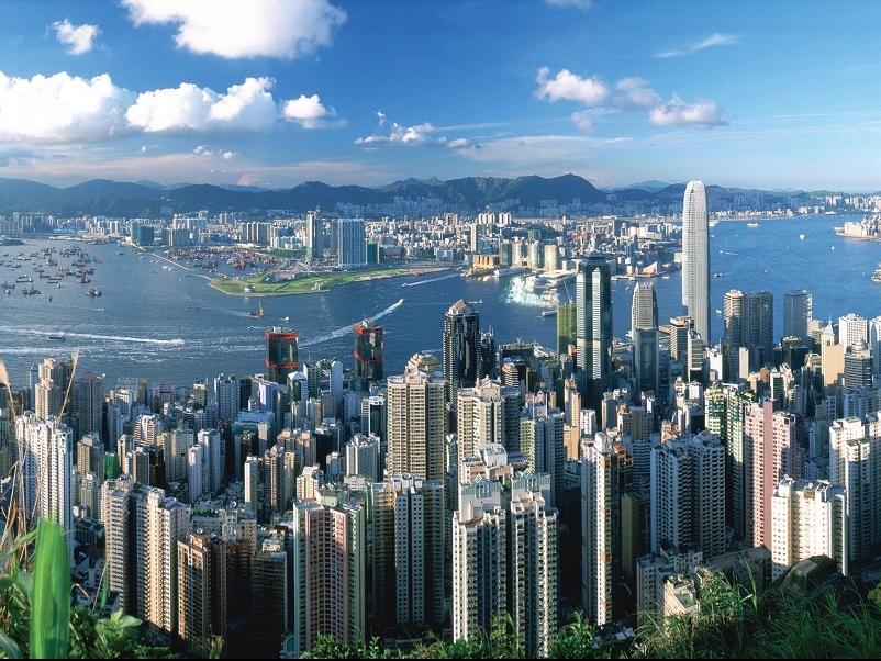 Tour Du Lịch Hong Kong 2019