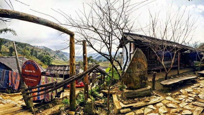 Du lịch Sapachinh phục đỉnh Fansipan