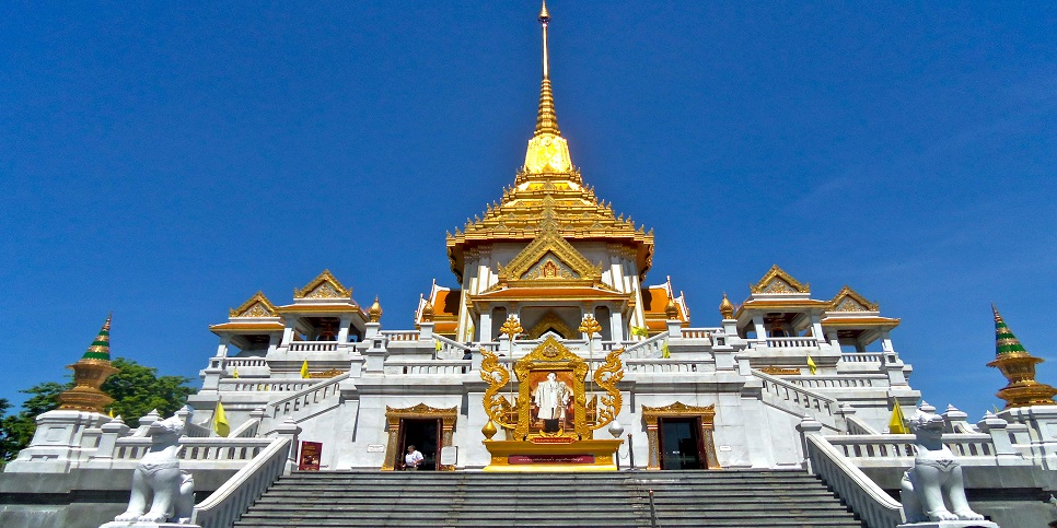 Du Lịch Thái Lan 5N4Đ Uy Tín