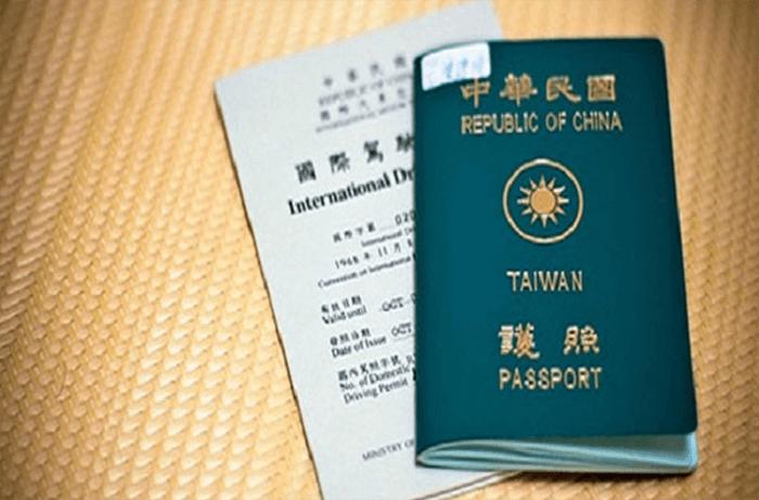 Dịch Vụ Làm Visa Đài Loan - Thủ Tục Đơn Giản, Nhanh Gọn, Tỷ Lệ Đỗ Cao