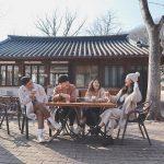 Hàn Quốc cấp visa 5 năm; những ai có hộ khẩu Hà Nội, Hồ Chí Minh và Đã Nẵng chú ý !!!