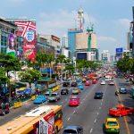 Đón Xuân 2019 tại Thái Lan