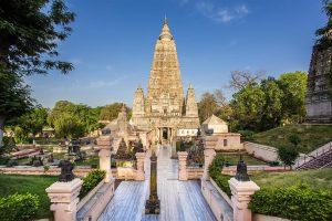 Miền đất Phật Ấn Độ