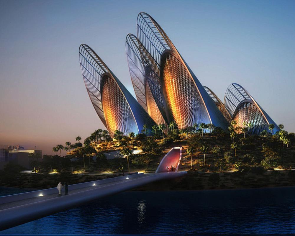 Tour Dubai 4N4Đ từ Hồ Chí Minh