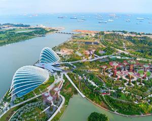 Khám phá Singapore 2019