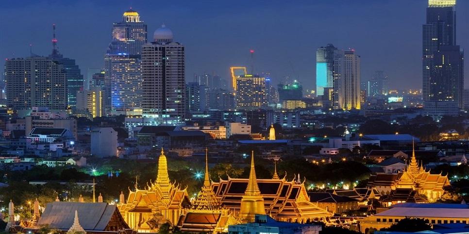 Khám Phá Thái Lan 5N4Đ
