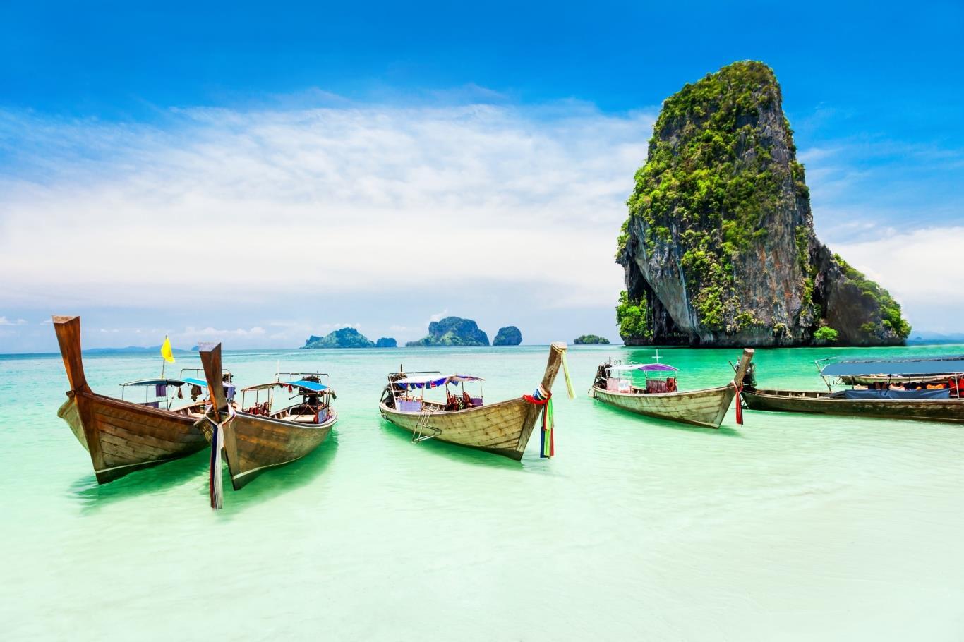 Du lịch đảo Phuket