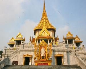 Tour Thái Lan 5 Ngày 4 Đêm Giá Tốt