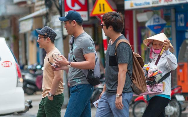Vì sao ngày càng nhiều người Hàn Quốc đổ xô tới Việt Nam du lịch