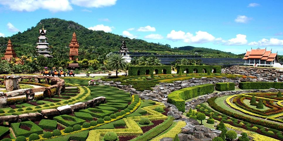 Tour Khám Phá Thái Lan Hấp Dẫn