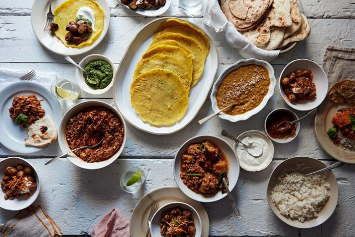 Văn hóa ẩm thực Ấn Độ
