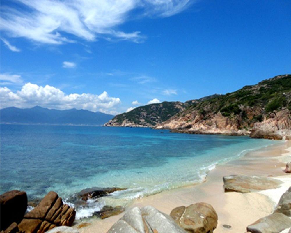 Du lịch Ninh Chữ - Đà Lạt