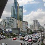 Combo du lịch Thái Lan 3N2Đ