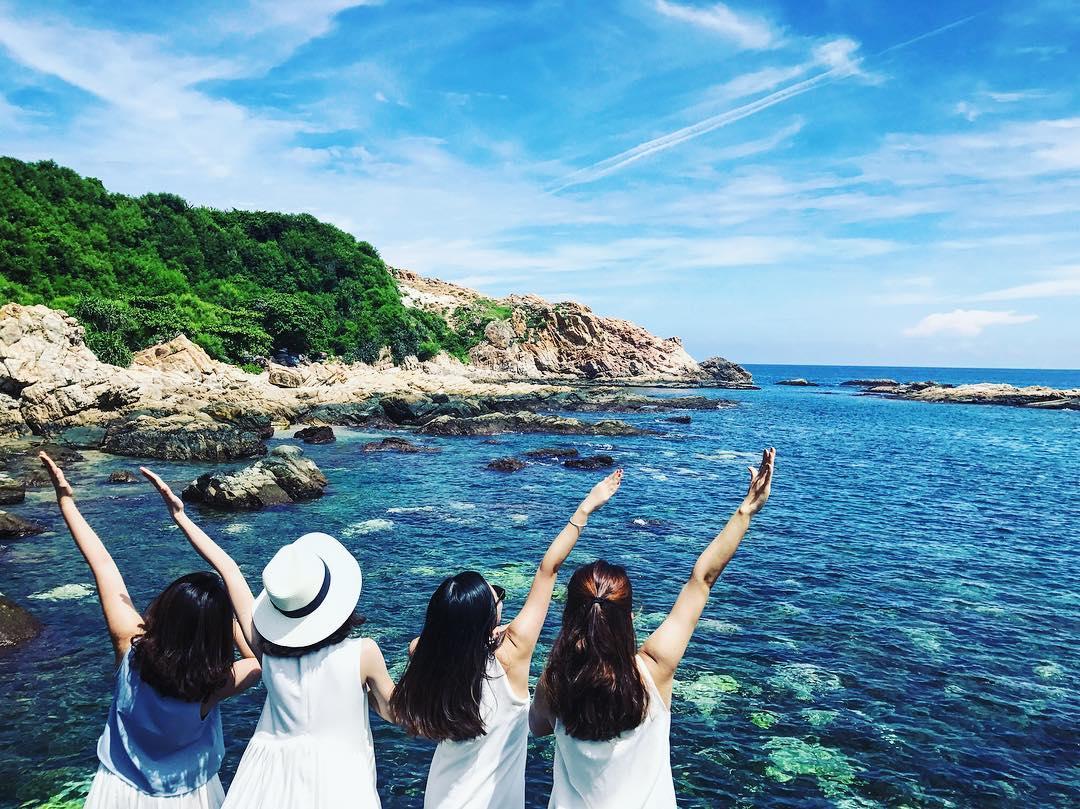 Combo 3N2Đ: Sala – Khách sạn biển Tuy Hòa + Vé máy bay