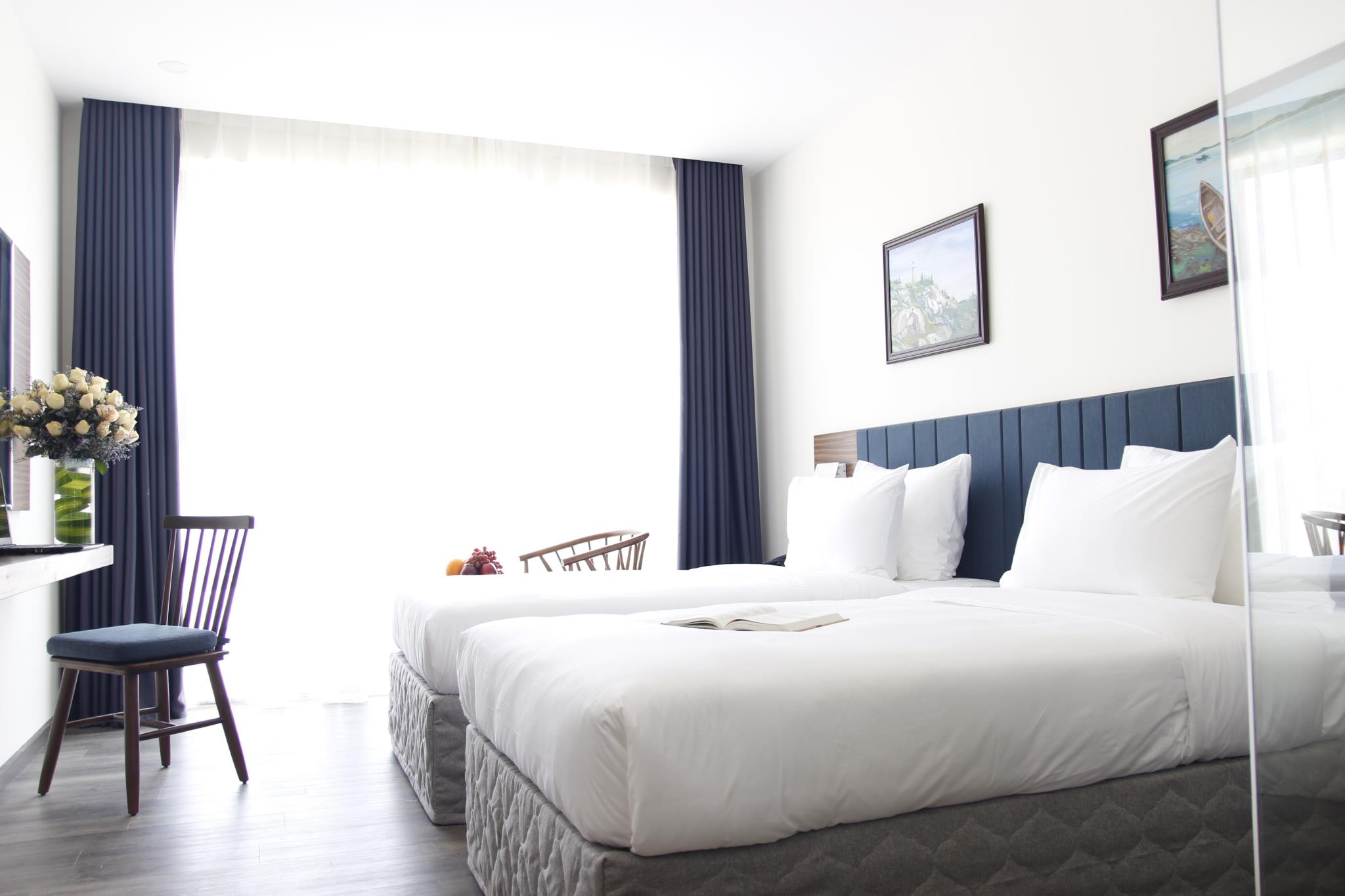 Combo 3N2Đ Sala khách sạn biển Tuy Hòa
