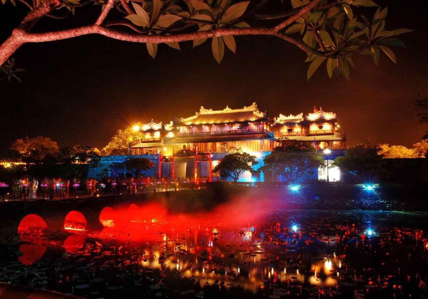 Combo 3N2Đ Vinpearl Hotel Huế