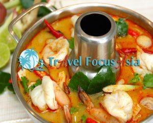 Địa chỉ ăn đặc sản ngon mê ly ở Phuket