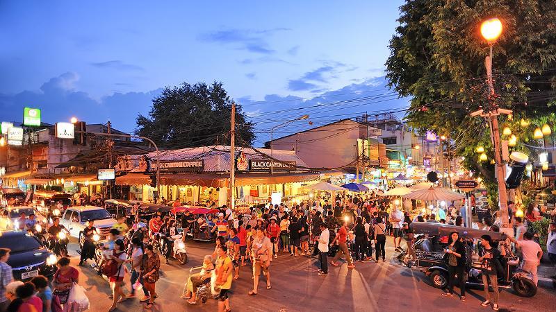 Tour Thái Lan 5N4Đ khởi hành Hà Nội